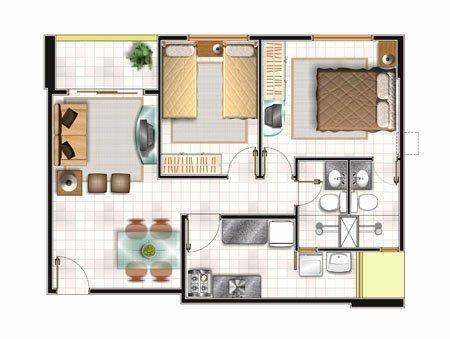 planos de viviendas gratis de casas peque as planos de