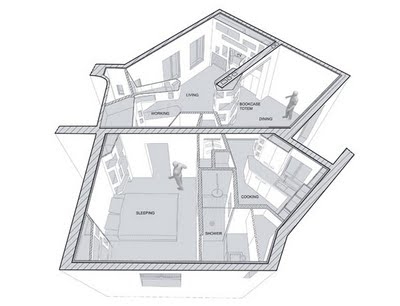 Planos de casas gratis de 6