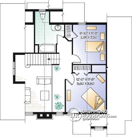... de planos de casas , modelos de casas , plano de casas de 2 pisos