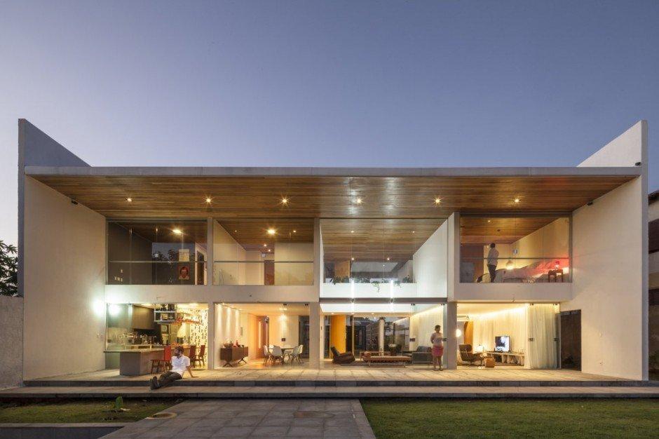 Linhares-Dias-House