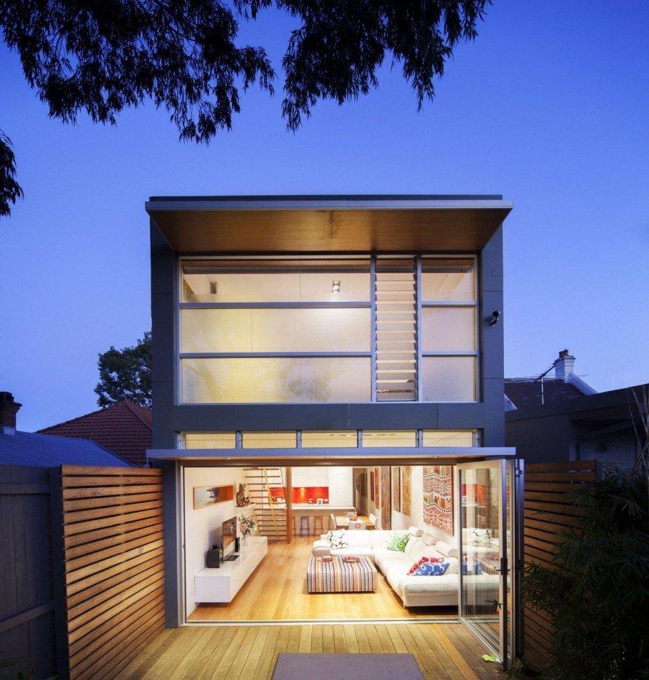 architecture-Rolf-Ockert-Design