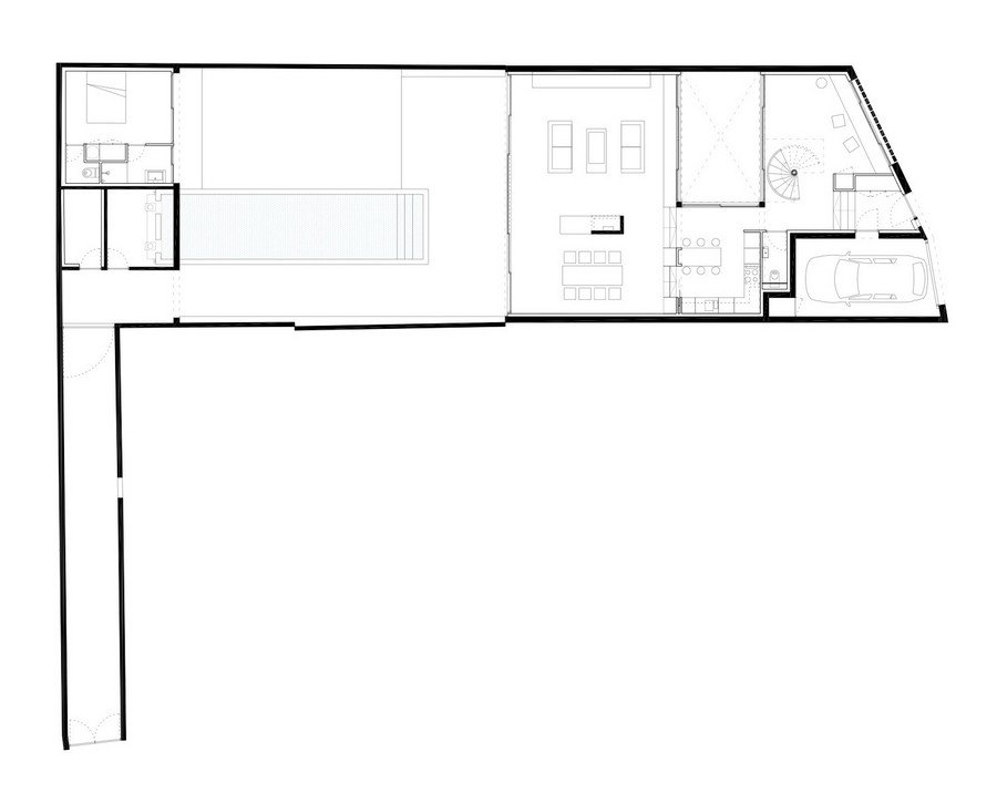 project-ecole-normale-house 4