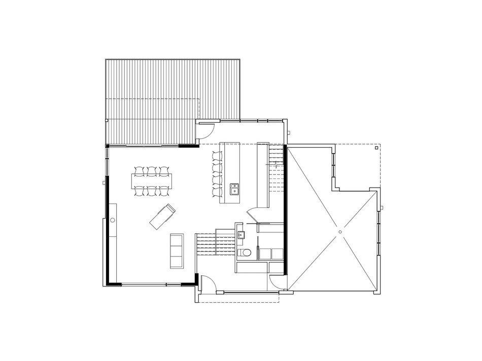 Casa en canada 3