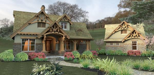 plano de casa pequena 2