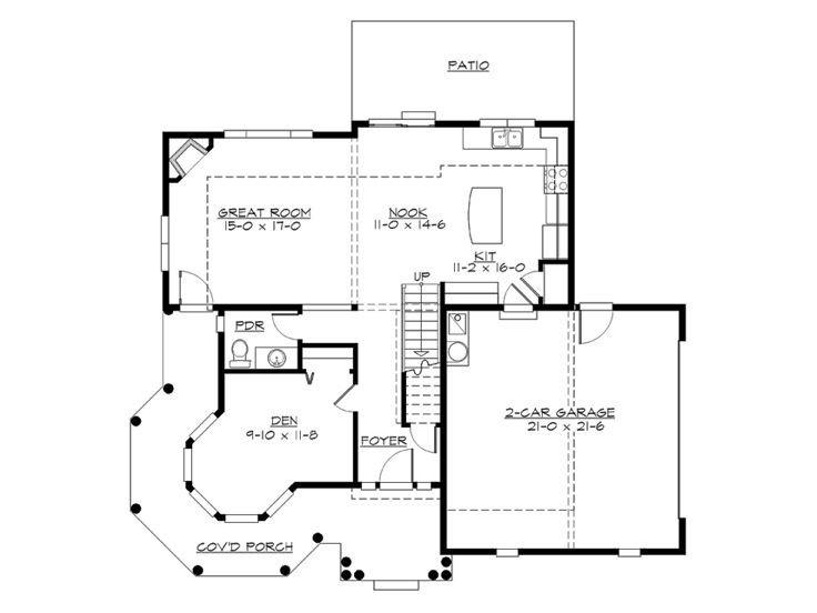 planos de casas futuristas